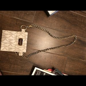 Micheal Kora side purse